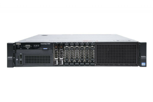 Dell PowerEdge R820 4x 8-Core E5-4640 2.40GHz 256GB Ram 2x 300GB HDD 2U Server